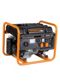 Generator de curent monofazat Stager GG 4600