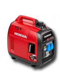 Generator de curent electric Honda EU22iT E, 2200 W, digital, monofazat, benzina