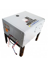Generator de curent electric Stager YGE3500Vi, 3500 W, digital, monofazat, benzina