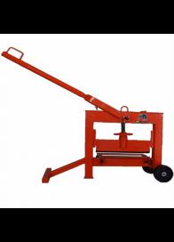 Ghilotina pentru pavele Bisonte GP42, 420 mm
