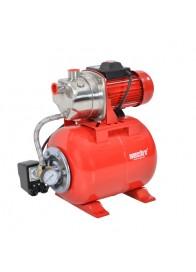 Hidrofor Hecht 3101 Inox, 1000 W, 3500 l/h, Hmax. 44 m, 24 l