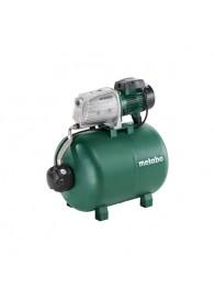 Hidrofor Metabo HWW 9000/100 G, 1900 W, 9000 l/h, Hmax. 51 m, 100 l, pompa fonta