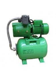 Hidrofor ProGarden AUJET100L, 750 W, 3000 l/h, Hmax. 45 m, 24 l, pompa fonta