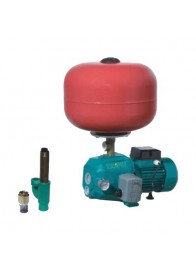 Hidrofor Taifu ATDP 370A, 750 W, 4800 l/h, Hmax. 25 m, 24 l, pompa fonta