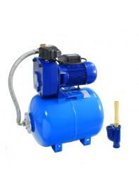 Hidrofor Wasserkonig HW40/50H, 1500 W, 4020 l/h, Hmax 50 m, 50 l, pompa fonta