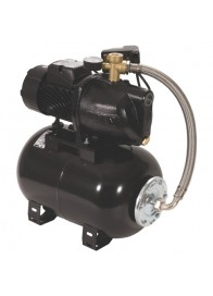 Hidrofor Wasserkonig WKP3300-42/50H, 750 W, 3300 l/h, Hmax. 42 m, 50 l, pompa fonta