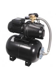 Hidrofor Wasserkonig WKP3600-52/50H, 1100 W, 3600 l/h, Hmax. 48 m, 50 l, pompa fonta