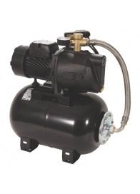 Hidrofor Wasserkonig WKP4000-50/25H, 1200 W, 3960 l/h, Hmax 48 m, 24 l, pompa fonta