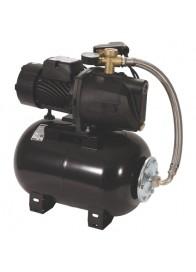 Hidrofor Wasserkonig WKP4400-47/25H, 1350 W, 4380 l/h, Hmax 47 m, 24 l, pompa fonta