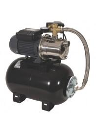 Hidrofor Wasserkonig WKPX2600-41/25H, 850 W, 2580 l/h, Hmax. 42 m, 24 l, pompa inox