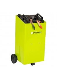 Redresor + Robot pornire auto ProWeld DFC-650A, 12-24 V, max. 100 A / 480 A