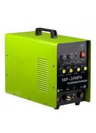 Invertor de sudura TIG/WIG ProWELD HP-250PS, 230 V, 8.6 kVA, 10-250 A