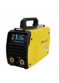 Invertor de sudura ProWeld MMA160DLS-LCD, 230 V, 10-160 A