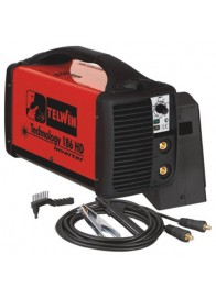 Invertor de sudura Telwin TECHNOLOGY 186 HD ACC