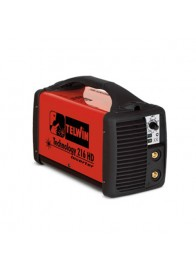 Invertor de sudura Telwin TECHNOLOGY 216 HD