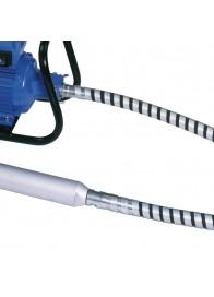 Lance vibratoare Weber SW 300, L 3 m, pentru vibratorul MVX