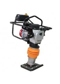 Mai compactor Bisonte MC80-L, 5.5 CP, Loncin 168, 10.7 kN, 79 kg