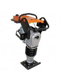 Mai compactor Bisonte MCN75-H, Honda GX R120, 4 CP, 14 kN, 75 kg