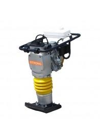 Mai compactor Strong TRE-75, 4 CP, Honda GXR120, 4 CP, 16 kN, 70 kg