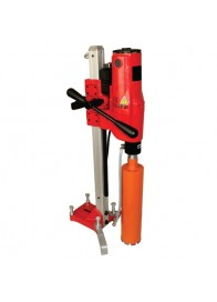 Masina de carotat Bisonte EC1500, 1500 W, max. 200 mm