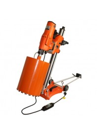 Masina de gaurit cu carota Bisonte EC2800, 2800 W, max. 400 mm