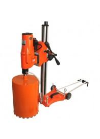 Masina de gaurit cu carota Bisonte EC3000, 2800 W, max. 500 mm carota Bisonte EC3000