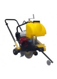 Masina de taiat beton/asfalt AGT ATB 300/55, Honda GX160, 5.5 CP, 300 mm