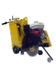 Masina de taiat beton/asfalt AGT ATB 400/9, Honda GX270, 9 CP, 350 mm