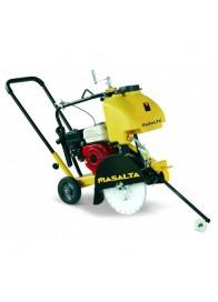 Masina de taiat beton/asfalt MASALTA MF14-4U, Honda GX160, 5.5 CP, 350 mm