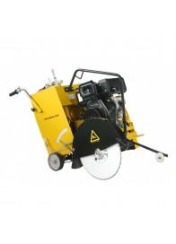 Masina de taiat beton/asfalt MASALTA MF20-2, Loncin G390F, 13 CP, 500 mm