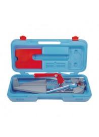 Masina de taiat gresie si faianta Montolit MINIPIUMA 43PB, 450 mm, geanta plastic