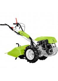 Motocultor Grillo G85D, GX270, 9 CP, benzina, freza 68 cm