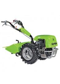 Motocultor Grillo G85DD, 11 CP, diesel, freza 68 cm