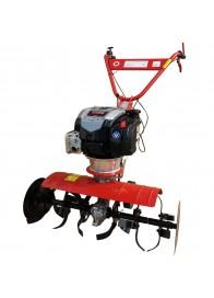 Motocultor (Motosapa) Szentkiraly KF-Quantum 60, B&S 675EXi, 163 cmc, benzina, 1 viteza
