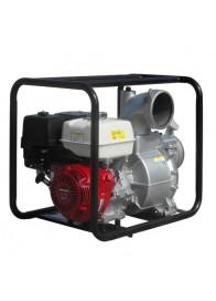 "Motopompa apa curata AGT WP-60HKX, 13 CP, benzina, 2800 l/min, Hmax. 26 m, 6"""