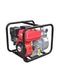 "Motopompa apa curata Hecht 3635, 6.5 CP, benzina, 500 l/min, Hmax. 27 m, 2"""