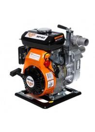 "Motopompa apa curata Ruris MP40, 2.5 CP, benzina, 333 l/min, Hmax. 14 m, 1.5"""