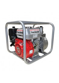 """Motopompa apa curata Technik MPT23-30, 500 l/min, Hmax. 23 m, 2"""""""
