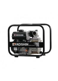 Motopompa apa semi-murdara Koshin STV-50X