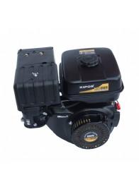 Motor benzina Kipor KG 280G(1)XC, 277 cmc, 9 CP, ax conic