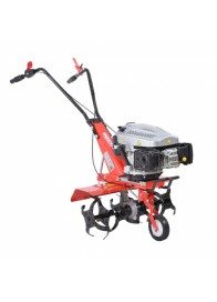 Motocultor (Motosapa) HECHT 746, 5 CP, benzina, 1 viteza