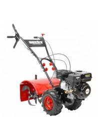 Motosapa Hecht 750, 6.5 CP, benzina, 50 cm