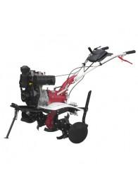 Motocultor (Motosapa) MEDIA LINE MS 5100 DCF, 5.5 CP, diesel, 3 viteze + Accesorii