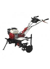 Motocultor (Motosapa) MEDIA LINE MS 7100 CF, 7 CP, benzina, 3 viteze + Accesorii