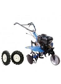 Motocultor (Motosapa) MGR 750, B&S 750, 5.5 CP, benzina, 3 viteze