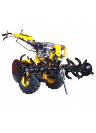 Motosapa ProGarden HS1000B, benzina, 7 CP, latime 130 cm