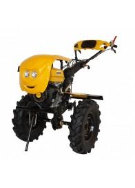 Motosapa ProGarden HS1100-16, 16 CP, benzina, 3 viteze, latime lucru 162 cm