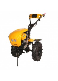 Motosapa ProGarden HS1100-18, 18 CP, benzina, 3 viteze, latime lucru 162 cm, cu diferential