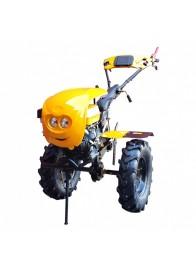 Motosapa ProGarden HS1100-18, 18 CP, benzina, 3 viteze, latime lucru 162 cm, fara diferential