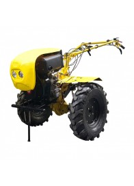 Motosapa ProGarden HS1100B2, diesel, 9 CP, latime 135 cm